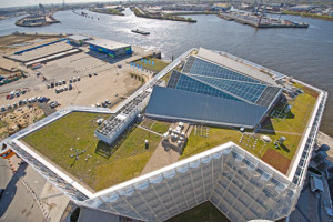 Unilever-Haus HafenCity Hamburg