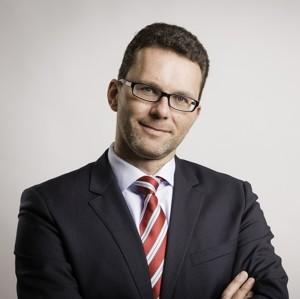 Dipl.-Ing. (FH), Dipl.-Wi.-Ing. (FH) Sören Scholz - Leiter der Zertifizierungsstelle  DIN CERTCO Gesellschaft für Konformitätsbewertung mbH
