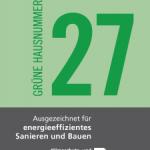 2015-09-01 Gruene-Hausnummer-225x300-nierdersachsen