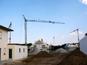 Geförderte Baubegleitung durch Energieberater jetzt auch im Neubau