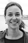 Karla Müller von der Informations- stelle Effizienzhaus Plus