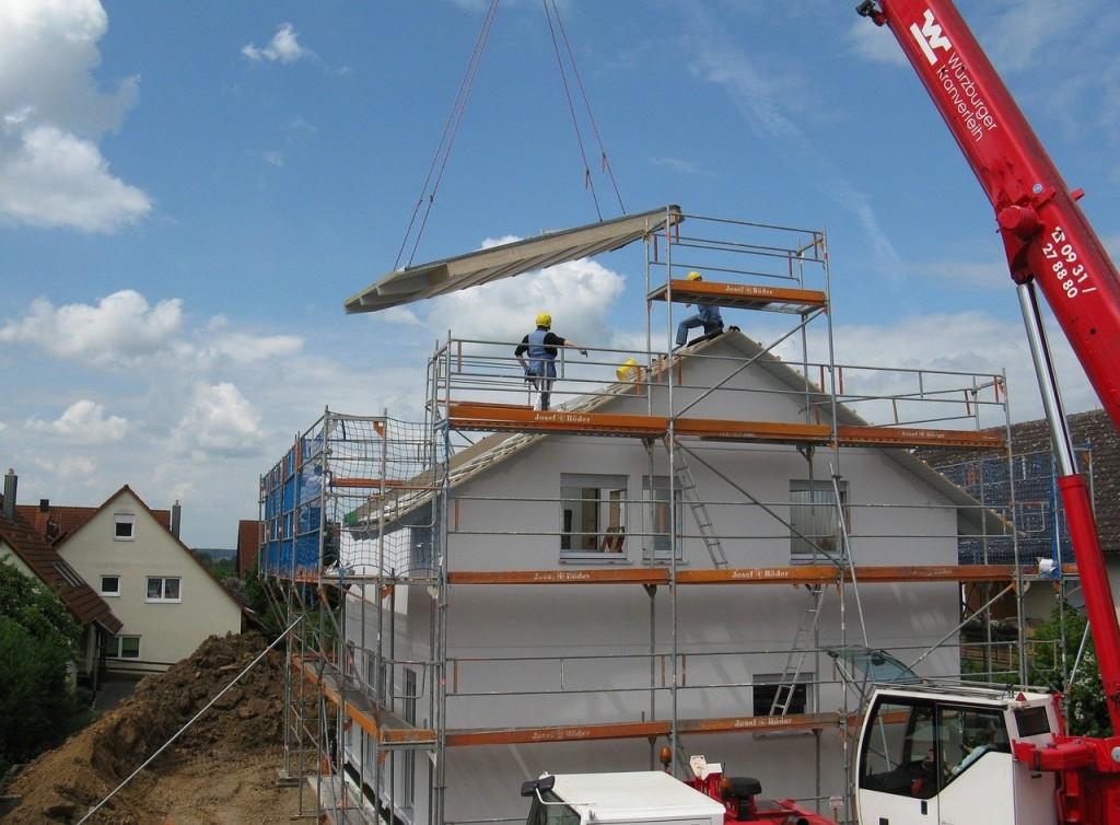 Gebäudeenergiegesetz - das gilt für Bauherren